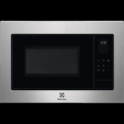 Electrolux EMS4253TEX Kuchenka mikrofalowa serii 600 z funkcją grilla i wyświetlaczem LED