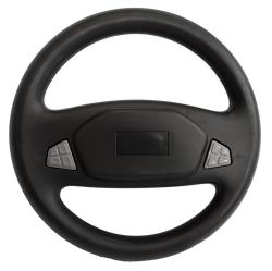 Kierownica do Pojazdu na Akumulator 23 cm