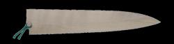 MAC KNIVES WSC-FKW-10 drewniana pochwa do noża -  DOSTAWA GRATIS