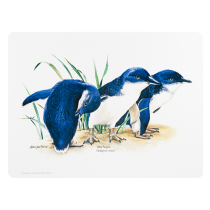 "Ashdene Mata na stół 10328 ""ptaki Australii - pingwin"""