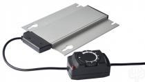 GastroSUS Ogrzewanie Anessi elektryczne (ze sterownikiem) GN1/2 i okrągłe 700W  167201