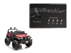Panel Muzyczny Do pojazdu na Akumulator HC-8988