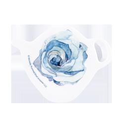 """Ashdene Ociekacz na herbatę 90598 """"kwitnący kwiat"""""""