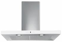 TOFLESZ OK-6 ETNA 60CM OKAP PRZYŚCIENNY Biały panel  700m3/h