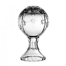 Puchar kryształowy pod grawer 20 cm 7368