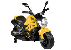 Pojazd na Akumulator GTM1188 Żółty