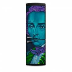 VESTFROST VR-FB373-2E0BM Art Collection Chopin Chłodziarko-zamrażarka wolnostojąca