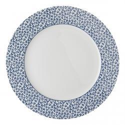 Laura Ashley 26 talerz porcelanowy W178265 Floris