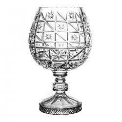 Wazon puchar kryształowy nagroda prezent pod grawer 2477