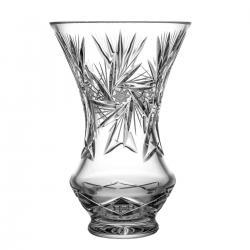 Wazon kryształowy na kwiaty kryształ - 5305