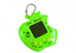 Zwierzątko Elektroniczne Tamagotchi Hit Zielone