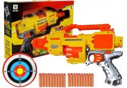 Pistolet na piankowe Strzałki Pociski Karabin