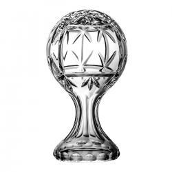 Puchar kryształowy piłka pod grawer 06605