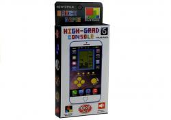 Gra Elektroniczna Tetris Kieszonkowa Wersja