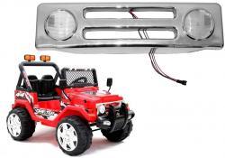 Grill Do Auta Na Akumulator Jeep Raptor