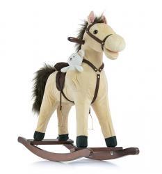 Milly Mally Koń Mustang Beige