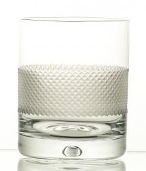Szklanki do whisky 6 sztuk Satine (14680)