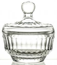 Bomboniera pojemnik kryształowy (11409)