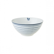 Laura Ashley 13cm miseczka porcelanowa W178250 Candy Stripe 0,4 l.