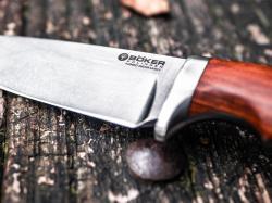 Nóż Boker Savannah Cocobolo