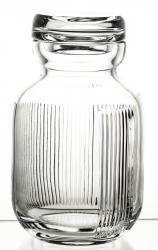Słoik pojemnik 1 litr kryształowy (10948)