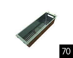 Elleci Odsączarka stalowa AVI03000
