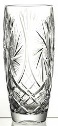 Wazon puchar kryształowy pod grawer (11310)