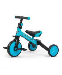 Milly Mally Rowerek 3w1 Optimus Blue