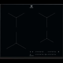 Electrolux EIT61443B płyta indukcyjna SlimFit, H2H, Direct Touch