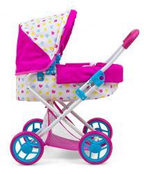 Milly Mally Wózek dla lalek Alice Candy