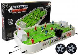 Stolik Piłkarzyki Gra Stołowa Football Piłka Nożna