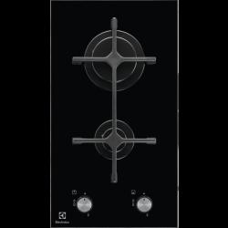 Electrolux EGC3322NVK Płyta gazowa Domino 29 cm