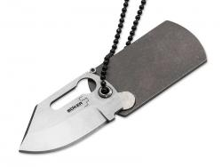Nóż Boker Plus Dog Tag Knife