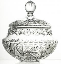 Bomboniera kryształowa (04516)