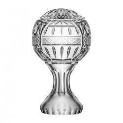 Puchar kryształowy na nodze 6549