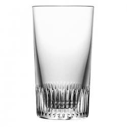 Szklanki kryształowe do soku napojów 6 sztuk (06072)