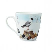 Marjolein Bastin Kubek porcelanowy XL 176311 wybrzeże 2