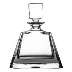 Karafka do whisky brandy nalewek kryształowa 2120