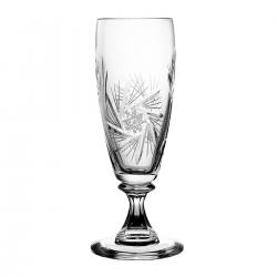 Kieliszki do szampana kryształowe 6 sztuk 2577