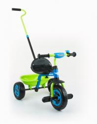 Milly Mally Rowerek Turbo Blue-Green
