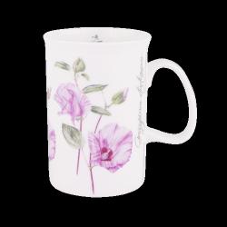 "Ashdene Kubek porcelanowy 16314 ""pustynna róża"""