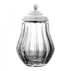 Pojemnik wielofunkcyjny kryształowy Blanca 09103