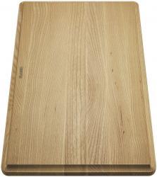 BLANCO Deska drewniana jesion, 465x285, [FARON XL 6 S]