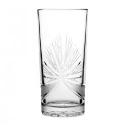 Szklanki kryształowe long drink 6 sztuk 4200