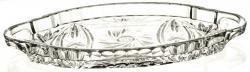 Taca kryształowa (13224)
