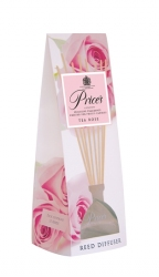 Price's Candles olejek zapachowy perfumowany TEA ROSE