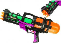 Ogromny Pistolet Na Wode Gigant 60 cm Magazynek