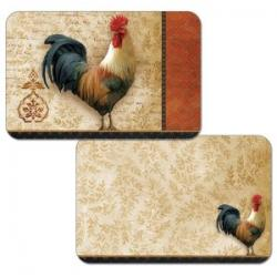 "Cala Home Podkładki na stół dwustronne C45636 ""Rooster"""