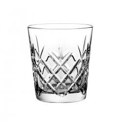Szklanki kryształowe do whisky 6 sztuk 2925