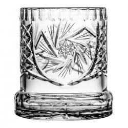 Pojemnik lub wazon kryształowy na sztućce 4251